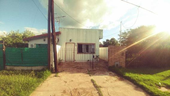 Casa En Alquiler De Un Dormitorio (city Bell)