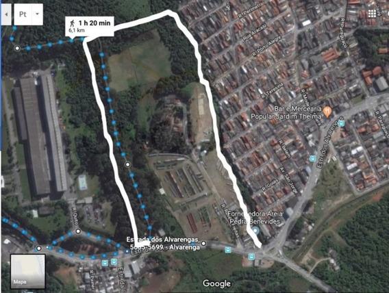 Terreno - Assuncao - Ref: 1568 - V-3713