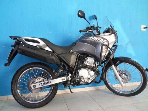Imagem 1 de 8 de Yamaha Xtz Tenere 250