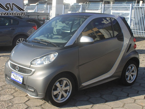 Smart Fortwo 1.0 Turbo 2p Coupé