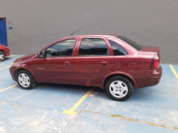 Gm Corsa Sedan 1.4 Premium Completo 2010 $ 18990 Financia