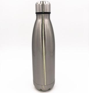 Garrafa Squeez Térmica Swell Style 500 Ml Aço Inox