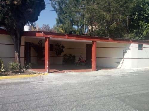 Casa En Venta En Villa Satélite La Calera Puebla