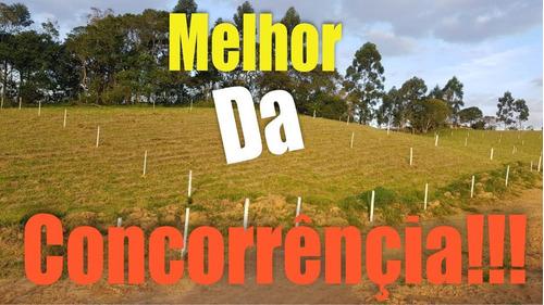 Imagem 1 de 14 de J20- Lotes Para Vc Ter Sua Casa No Campo Em Jacarei 1.000m2