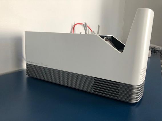 Projetor Lg Hf85ja Ultra Short Throw Laser Smart