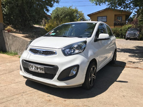 Kia Morning 1.2 At Dh Dab Ac Abs