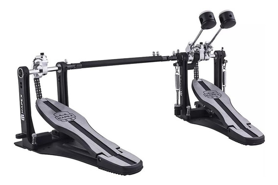 Pedal P600tw Mapex Pedal Duplo De Bumbo P600 Tw Double Bass