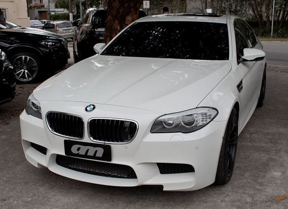 Bmw M5 4.4 V8 32v Gasolina 4p Automático