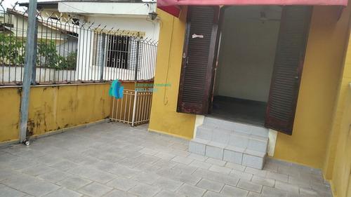 Casa A Venda No Bairro Vila Baeta Neves Em São Bernardo Do - 699-1