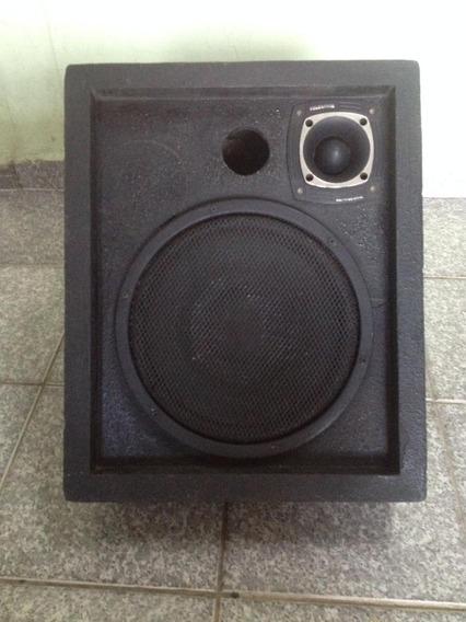 Caixa Acústica Retorno 100 W 12 Pol. (passiva)