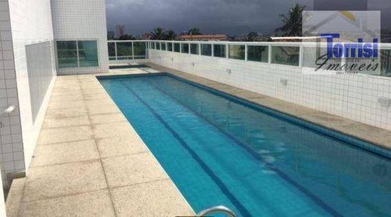 Apartamento Em Praia Grande, 01 Dormitório, Aviaçao, Ap2029 - Ap2209
