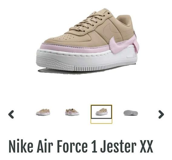 Tenis Nike Air Force 1 Jester Xx