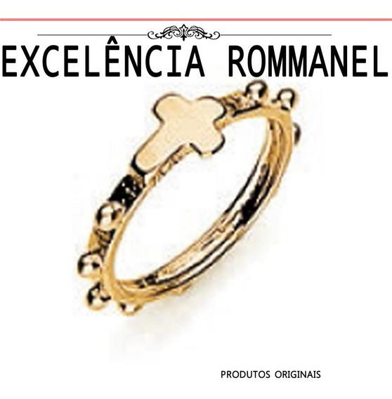 Anel Rommanel Rosario A 510601