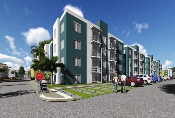 Proyectos De Apartamentos En Ciudad Juan Bosch