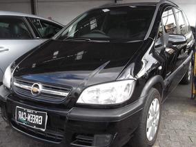 Chevrolet Zafira Flexpower(expression) 2.0 8v(aut.) 4p