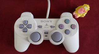 Control Original Play Station Psone Muy Buenas Condiciones