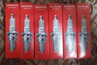 Calentadores De Honda