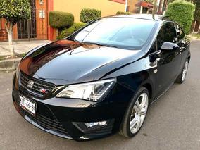 Ibiza Cupra 1.4 Twincharger 180hp Qc Gps Factura Original