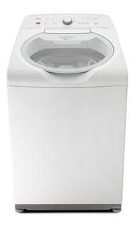 Lavadora De Roupas Double Wash Branca 15kg Brastemp 220v