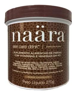 Naara Chocolate Verisol - Colágeno Hidrolisado Jeunesse