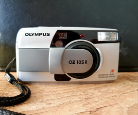 Olympus Superzoom 105r 35mm