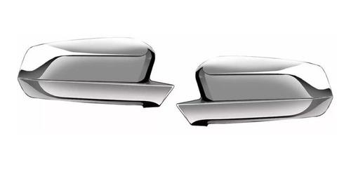 Ford Mustang 2011 - 2014 Cubre Espejos Cromados Nuevos!!!