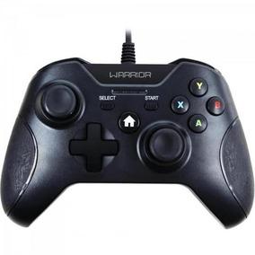 Controle Multilaser Warrior Gamer Js078