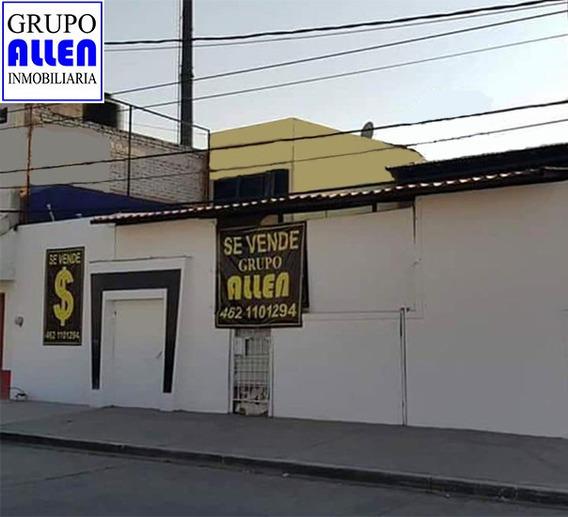 Local Comercial Casimiro Liceaga, Bodega Excelente Ubicación