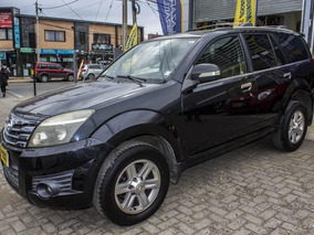 Great Wall Haval 3 Haval H3 2.0 2013