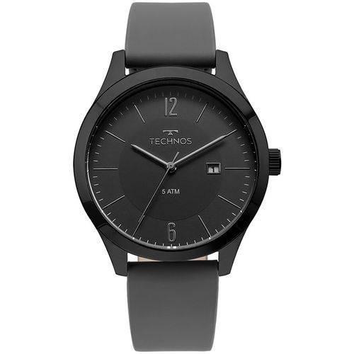 Relógio Technos Masculino Classic Steel 2115mou/2p