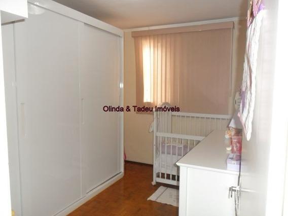 Apartamento - Imóveis Para Venda - Campinas - Sp - Jardim Indianopolis - Ap00101
