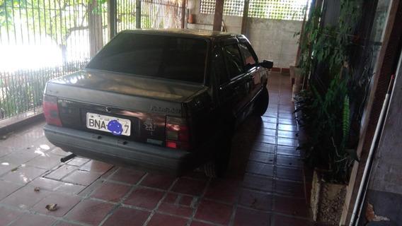 Fiat Premio Modelo Cs/doc. Em Dia/mecânica 100%.