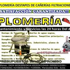 Plomeria En Maracaibo Expertos En Instalaciones Reparaciones