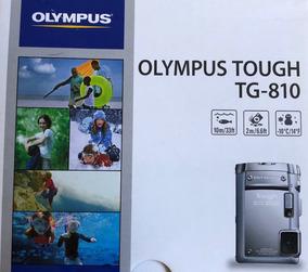 Camera Olympus Tough Tg-810