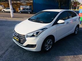 Hyundai Hb20s 1.6 Premium Automático 2017