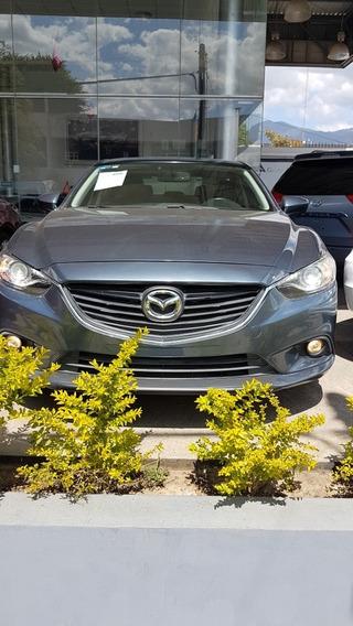 Mazda Mazda 6 2.5 I Grand Touring L4/ At 2015