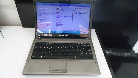 Notebook Microboard I5