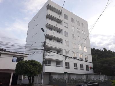 Apartamento En Venta Santa Isabel 654-58