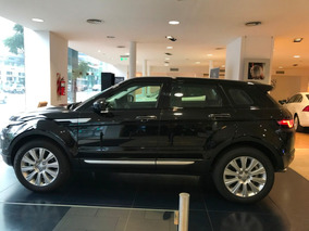 Range Rover Evoque Hse 2.0 Turbo 240 Hp At 9 Marchas Awd