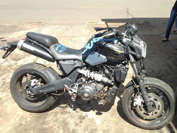 Yamaha Mt 03 Xt 660 Pecas