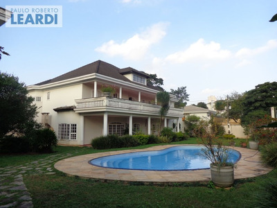Casa Assobradada Butantã - São Paulo - Ref: 249352