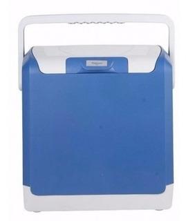 Caixa Termica 12v Cooler 24 Lts Car Mini Geladeira - Nautika