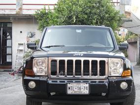 Jeep Commander 4.7 4x2 Mt