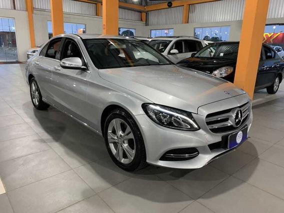 Mercedes-benz C180 Avantgarde 1.6 16v T4p