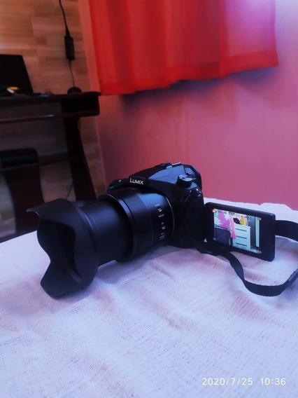 Câmera Filmadora Panasonic Lumix Fz 1000 4k