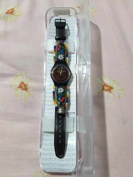 Swatch Reloj Vaca Gb285