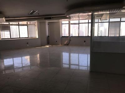 Sala Em Tatuapé, São Paulo/sp De 180m² Para Locação R$ 6.000,00/mes - Sa253816