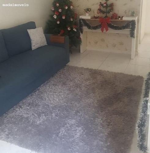 Imagem 1 de 15 de Apartamento Para Venda Em Mogi Das Cruzes, Vila Caputera, 2 Dormitórios, 1 Banheiro, 1 Vaga - 3074_2-1179559