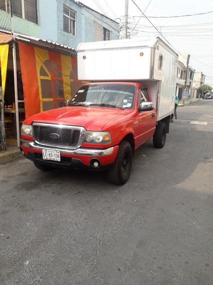 Ford Ranger Pick. 2007 Normal