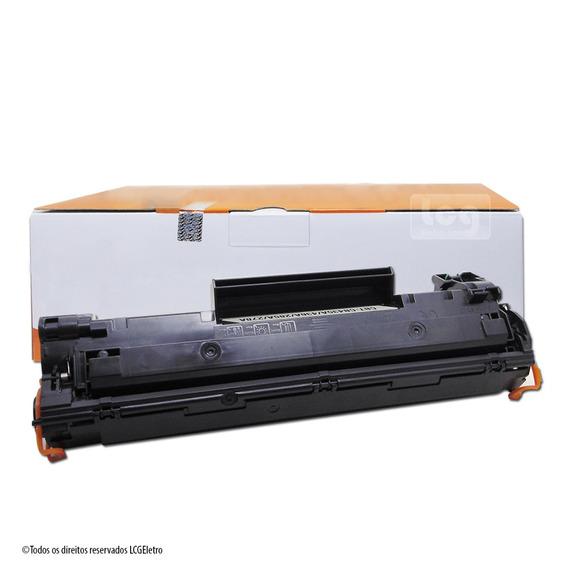 Toner P/ Impressora Cb435a/436a Ce285a/278a Universal 10un